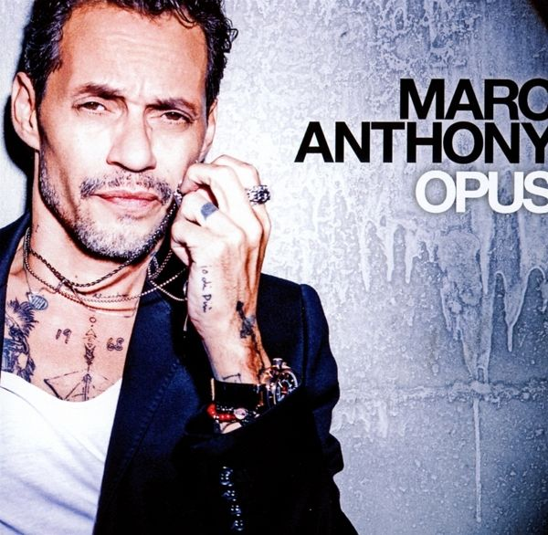 CD-Cover: Opus
