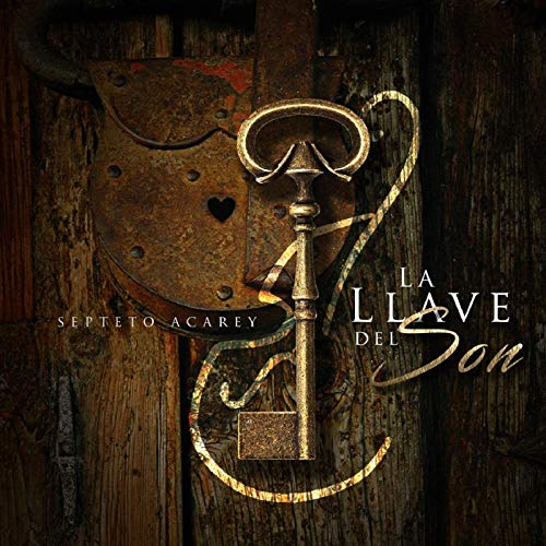 CD-Cover: La Llave del Son