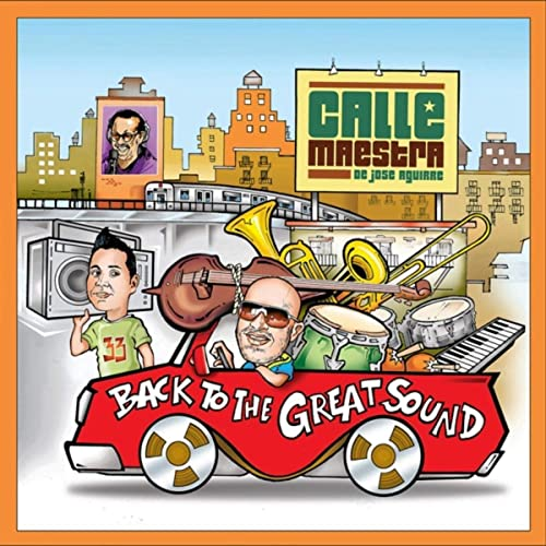 Calle-Maestra-Back-To-The-Great-Sound
