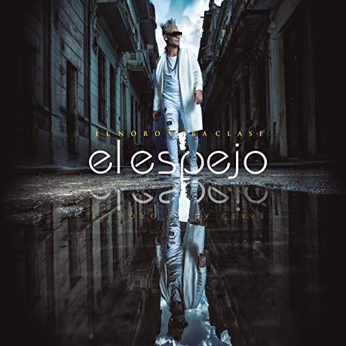 CD-Cover: El Espejo