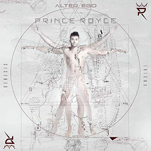 CD-Cover: Alter Ego