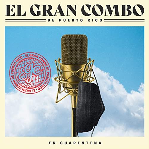 CD-Cover: En Cuarentena