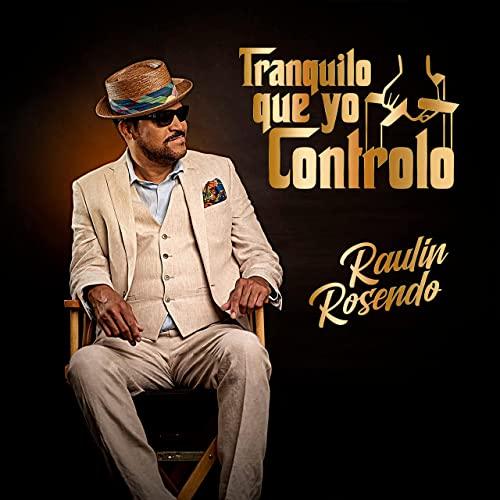 CD-Cover: Tranquilo Que Yo Controlo