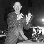 DJ Chuck Herrmann
