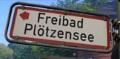 Strandbad Ploetzensee