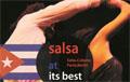 Salsa At Its Best