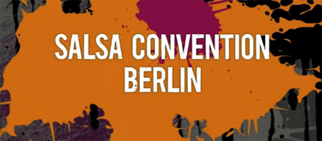 Salsaconvention Berlin