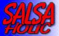 Der Salsaholic von Klaus Reiter