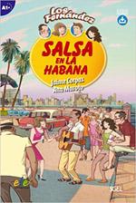 Jaime Corpas / Ana Maroto  - Salsa En La Habana