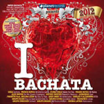 Sampler - I love Bachata 2012