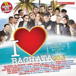 Sampler - I love Bachata 2013