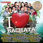 Sampler - I Love Bachata 2014