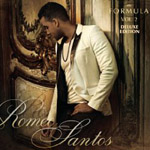 Romeo Santos - F�rmula, Vol. 2