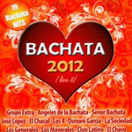 Sampler - Bachata 2012-I Love It