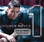 Prince Royce - No 1.