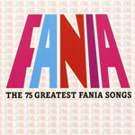 Fania All stars - The 75 Greatest Fania Songs