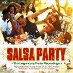 Sampler - Salsa Party