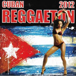 Sampler - Cuban Reggaeton 2012