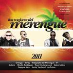 Sampler - Los Mejores Del Merengue 2011