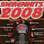 Doppel-CD-Sampler - Merenhits 2008