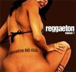 Reggaeton Vol.1 - Gasolina Del Club
