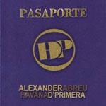 Havana D'Primera - Pasaporte