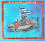 Los Van Van - La Maquinaria