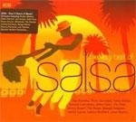 Sampler - Best Of Salsa