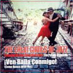 Latin Giants Of Jazz - Ven Baila Conmigo