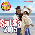 Sampler - Salsa 2015