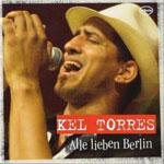 Kel Torres - Alle lieben Berlin