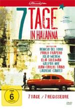 Spielfilm - 7 Tage in Havanna