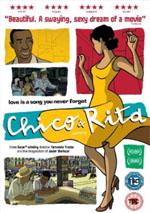 Spielfilm - Chico y Rita