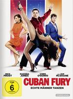 Spielfilm - Cuban Fury