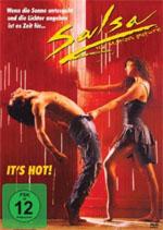 Spielfilm - Salsa -Its hot!