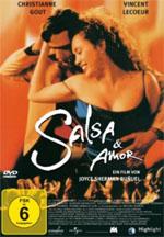 Spielfilm - Salsa Y Amor