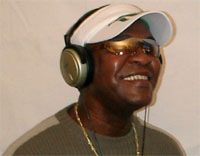 Ernesto (Cuba) aka DJ Mambo One
