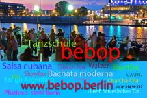Bebop Berlin