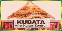 Kubata - Joaquim Francisco João