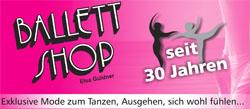 Ballett Shop