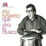 Ray Barretto CD